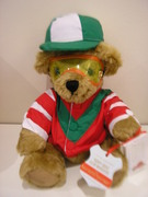 Great British Jockey Bear  - Image 1