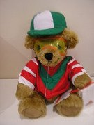 Great British Jockey Bear  - Image 2