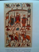 1066 Battle of Hastings - Image 1