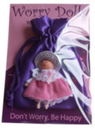 Worry Dolls - Image 1