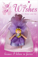3 Wishes Fairy - Image 1
