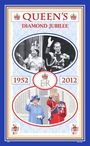 Queen's Diamond Jubilee Balcony Tea Towel