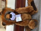 Marvin Lion by Kaycee Bears - Image 2