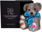 Merrythought Paralympic Bear - Image 1