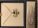 Bumblebee Necklace - Image 1
