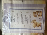 New Parents Tea Towel